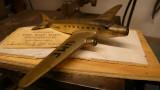Il vecchio aereo