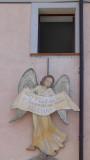 La finestra dell'angelo