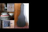 la chitarra di Gigì