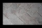 Architetture del vecchio pavimento. 1