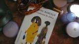 el libro de Claudia