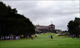 The 18th at Royal Sydney