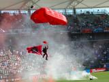 Soccer - MLS & USA Games