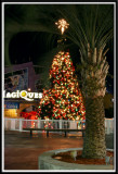 Broadway at the Beach at Christmas, Myrtle Beach, SC