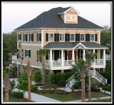 Daniel Island, South Carolina, May, 2007