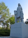 Fisherman's Memorial - Cape May, NJ