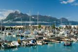 Small Boat Harbor - Valdez, AK