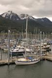Juneau Harbor - Juneau, AK