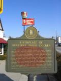 KFC Museum 2006
