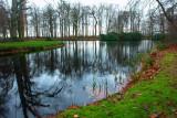 Dutch castle Groeneveld