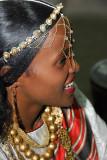 Djiboutian Dancer II