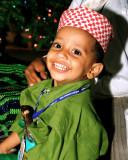 Cute Kid ...