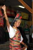 Djboutian Dancer I