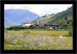 Dzong, Paro 1