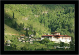 Dzong, Paro 2