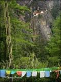 Tiger Nest Monastery 2