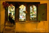 Convinience Shop, Paro