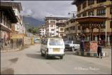 Thimpu Street