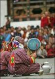 Clowns 4, Tshechu Festival