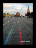 Moscow and the Golden Ring, Russia