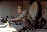Potter, Potters Square, Patan