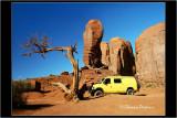 Monument Valley 3, AZ
