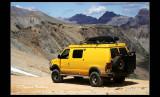 Rally 8, Imogene Pass, San Juan Mnts, Colorado