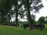 Veteranendag Eindhoven 29 juni 2007