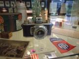 1662 Kodak camera