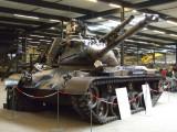 1718 G262 Patton M47