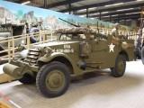 1799 G67 White M3A1 Scoutcar