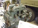 1907 Le Roi D471 engine