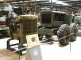 1915 International UD14A engine
