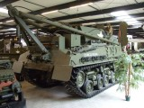 1922 Sherman M32B3 tank recovery
