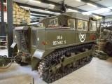 1931 G162 IHC high speed tractor M5
