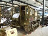 1938 G162 IHC high speed tractor M5