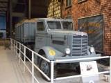 1940 Oshkosh W709CT5