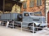 1942 Oshkosh W709CT5