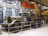 1944 G116 heavy wrecker M1 Ward LaFrance 1000 series 1