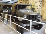 1968 G505 Dodge WC21