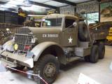 1984 G116 Kenworth 572