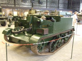 1993 Universal Carrier No 2 Mk II Ford Canada
