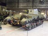1999 Valentine Mk1 Archer