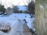 And The Snow Never Stops 2007