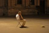 Night Scene ---Syracusa Sicily, Italy 3