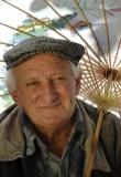 Street Vendor --- Tirane, Albania