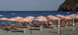 Beach --- Lapari Sicily, Italy