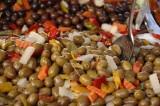 Vegetable Market  --- Syracusa Sicily, Italy  3