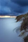 Sandhammaren, South of Sweden
