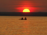 Sunset Paddle2